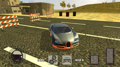 Super Sport Car Simulator 3.1 screenshots 9