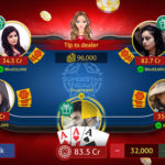 Free Download SuperStar Teen Patti APK Unlimited Cash