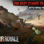 Download Full Survivor Royale 1.110 APK Unlimited Cash