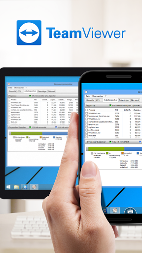 TeamViewer for Remote Control 13.0.8183 screenshots 1