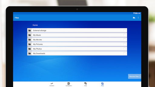 TeamViewer for Remote Control 13.0.8183 screenshots 12