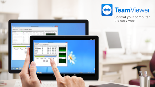 TeamViewer for Remote Control 13.0.8183 screenshots 7