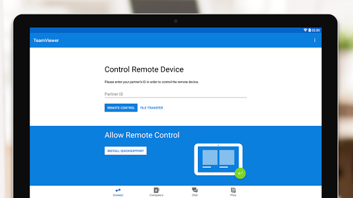 TeamViewer for Remote Control 13.0.8183 screenshots 8