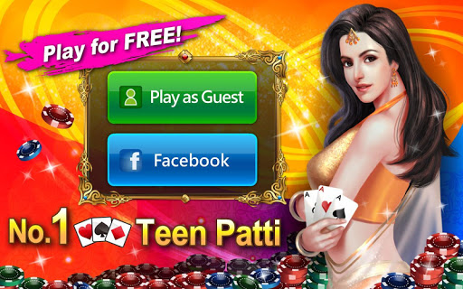 Teen Patti – Bollywood 3 Patti 1.4.6.5 screenshots 1