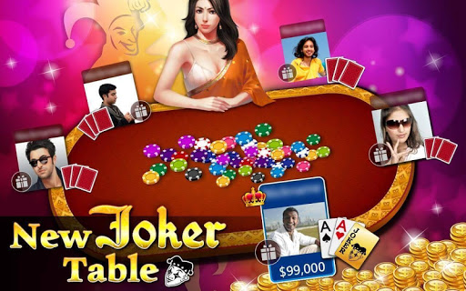 Teen Patti – Bollywood 3 Patti 1.4.6.5 screenshots 10