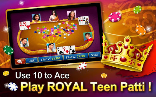 Teen Patti – Bollywood 3 Patti 1.4.6.5 screenshots 12