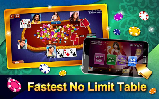 Teen Patti – Bollywood 3 Patti 1.4.6.5 screenshots 3