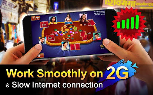 Teen Patti – Bollywood 3 Patti 1.4.6.5 screenshots 5