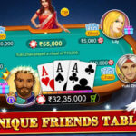 Download Full Teen Patti Flush: 3 Patti Gold 1.1.0 APK Unbegrenztes Geld