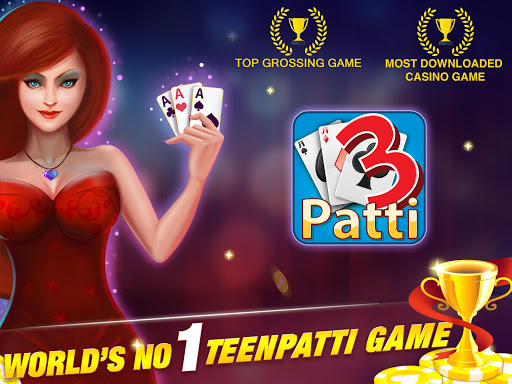Teen Patti – Indian Poker screenshots 2