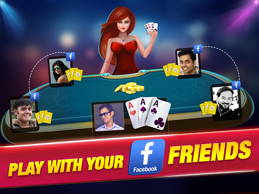 Teen Patti – Indian Poker screenshots 3