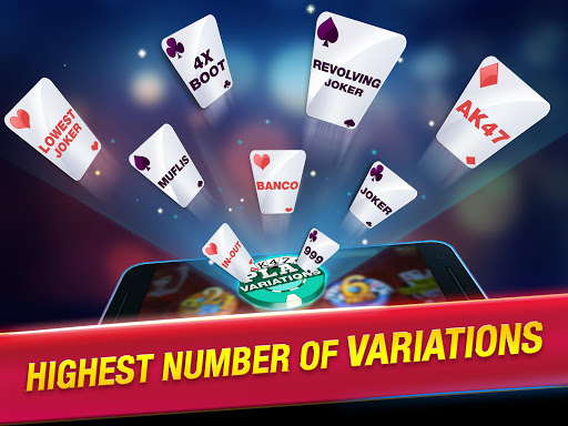 Teen Patti – Indian Poker screenshots 4