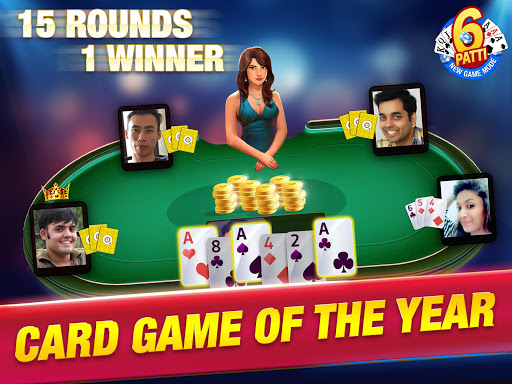 Teen Patti – Indian Poker screenshots 6