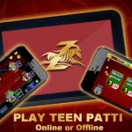 Download Full Teen Patti Royal(Offline&Live) APK Mod APK