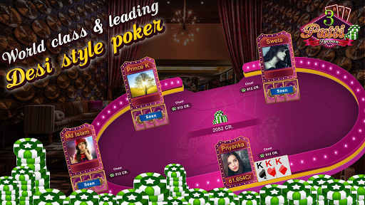 Teen Patti Tycoon 1.0.50 screenshots 1