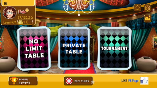 Teen Patti Ultimate Plus A Multiplayer Game 2.1 screenshots 3