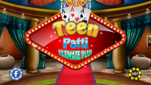 Teen Patti Ultimate Plus A Multiplayer Game 2.1 screenshots 4