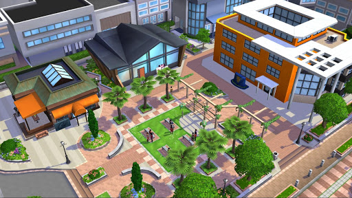 The Sims Mobile screenshots 12