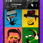 Free Download Top Music Player 2.10 APK Unlimited Cash