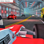 Free Download Top Speed Highway Car Racing 2.5 APK Kostenlos Unbegrenzt
