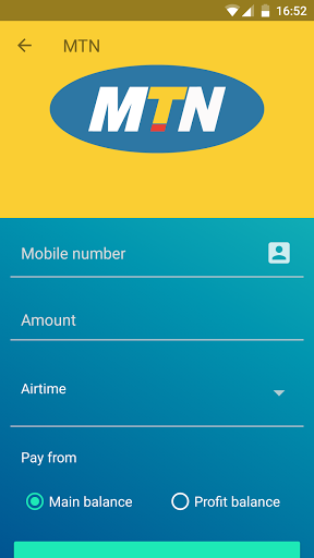 TopUp Africa screenshots 7