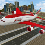 Download Tourist Transporter Airplane Flight Simulator 2018 1.1 APK Full Unlimited