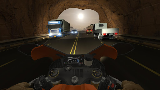 Traffic Rider screenshots 10