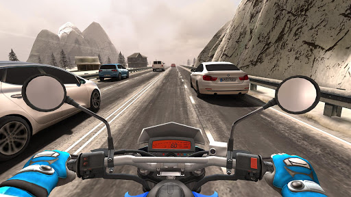 Traffic Rider screenshots 14