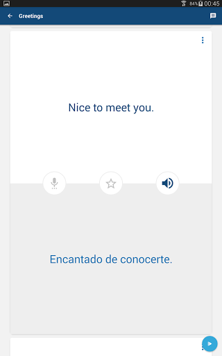 Travel Phrasebook Foreign Language Translator screenshots 14