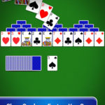 Download Full TriPeaks Solitaire APK Full Unlimited
