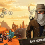 Download Full Trials Frontier APK Unbegrenztes Geld