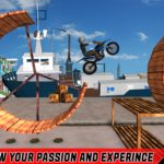 Download Full Tricky Bike Trail Stunt 1.01 APK APK Mod
