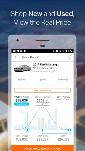 TrueCar The Car Buying App – Find New amp Used Cars 10.5.1 screenshots 2