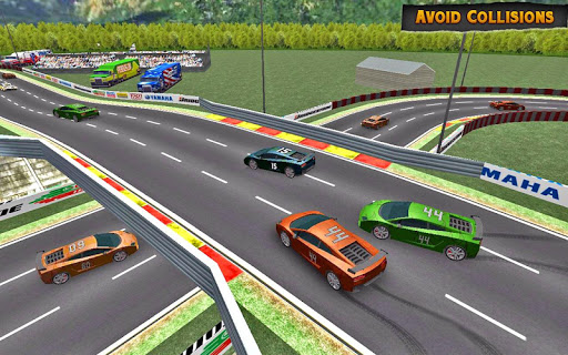 Turbo Drift 3D Car Racing 2017 1.1.0 screenshots 15