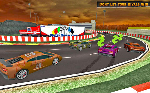 Turbo Drift 3D Car Racing 2017 1.1.0 screenshots 20