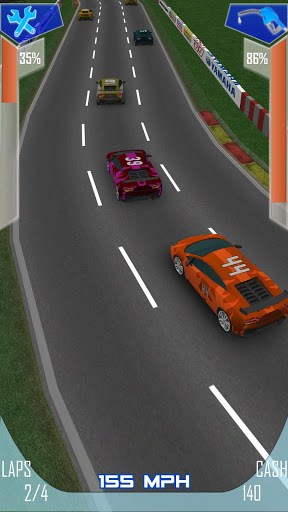 Turbo Drift 3D Car Racing 2017 1.1.0 screenshots 22