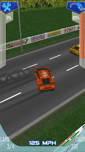 Turbo Drift 3D Car Racing 2017 1.1.0 screenshots 23
