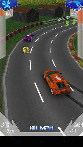 Turbo Drift 3D Car Racing 2017 1.1.0 screenshots 24