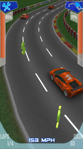 Turbo Drift 3D Car Racing 2017 1.1.0 screenshots 27