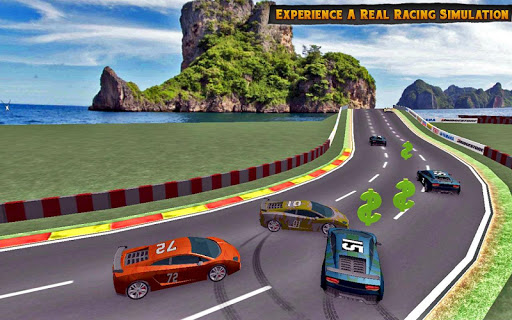 Turbo Drift 3D Car Racing 2017 1.1.0 screenshots 4
