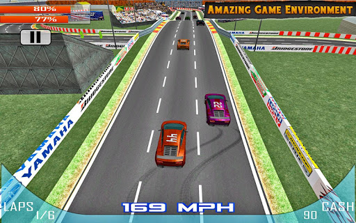 Turbo Drift 3D Car Racing 2017 1.1.0 screenshots 5