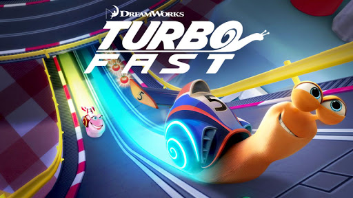 Turbo FAST screenshots 1