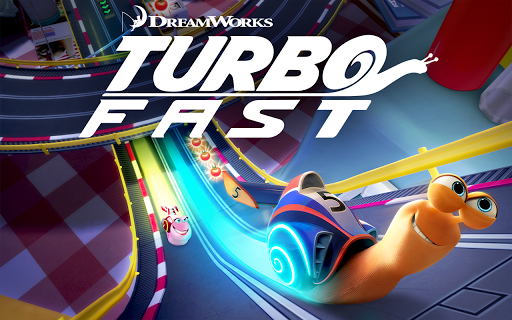 Turbo FAST screenshots 13