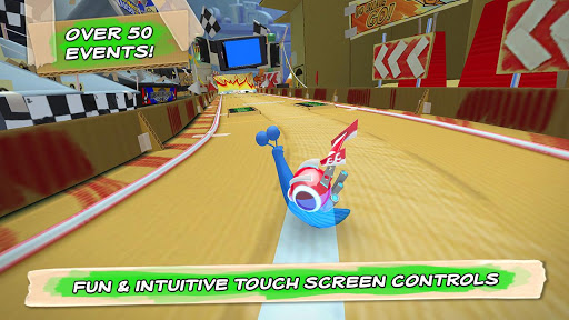 Turbo FAST screenshots 3