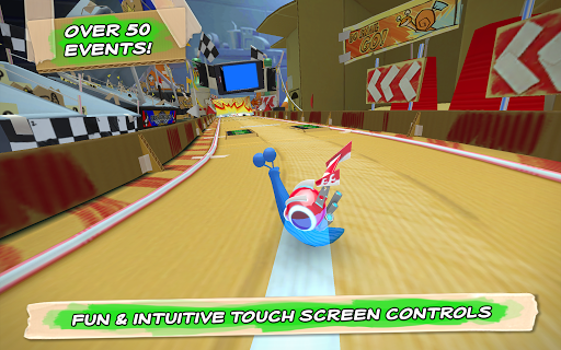 Turbo FAST screenshots 9