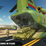 Download Full US Army Transport Simulator 3D 1.0.1 APK Unbegrenzt Gems