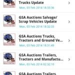 Download Full US Govt. GSA Vehicle Auctions 2.0 APK Kostenlos Unbegrenzt