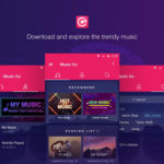 Download Unlimited Free Music Player – Music Go 1.5.1 APK Kostenlos Unbegrenzt