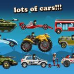 Free Download Up Hill Racing: Car Climb 1.05 APK Unbegrenzt Gems
