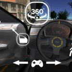 Free Download Urban Car Simulator 1.4 APK Unbegrenztes Geld